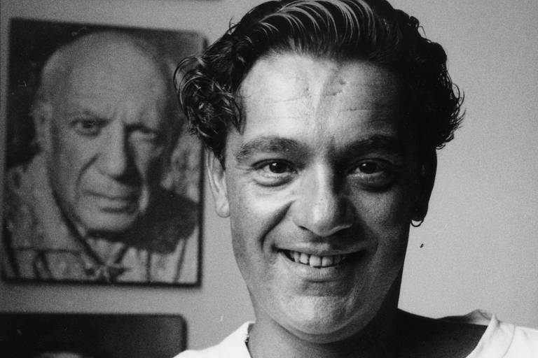 Luiz Gasparetto (1949 - 2018)