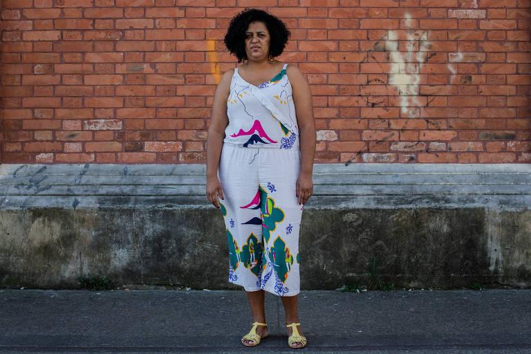mulher negra