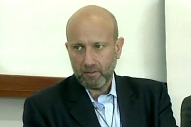 O ex-secretário estadual de Saúde da gestão Cabral, Sérgio Côrtes