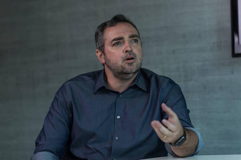 Diretor de direitos de transmissão da Globo,  Fernando Manuel Pinto conversa com os clubes sobre o Brasileiro de 2019 a 2014