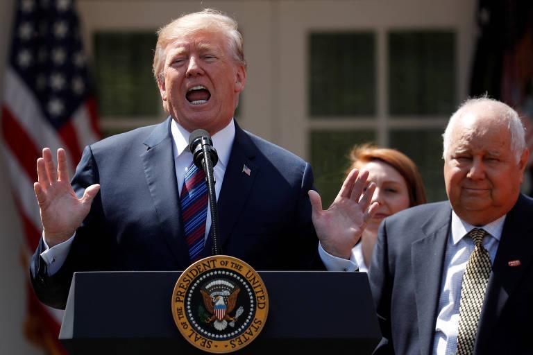 Os deserdados da globalização elegeram Trump?