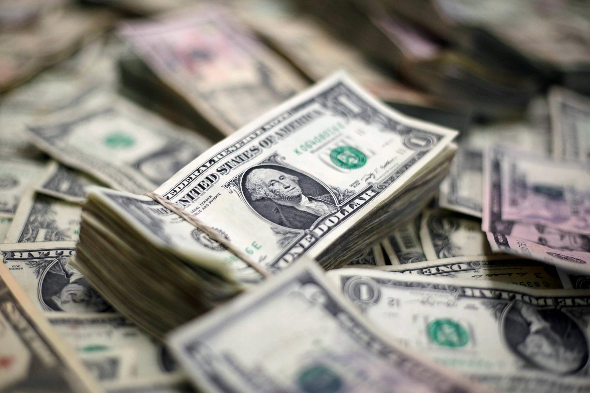 Real é única moeda dos Brics a cair ante dólar