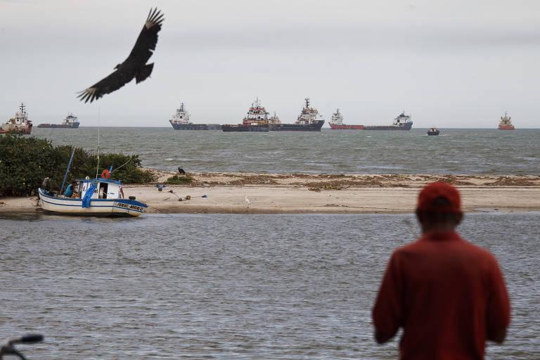 Cidades que mais recebem royalties do petróleo