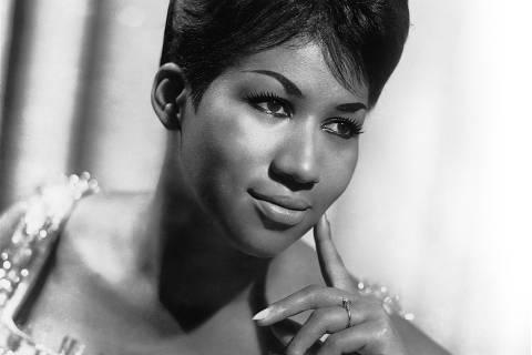 Aos 76 anos, morre Aretha Franklin, a rainha do soul