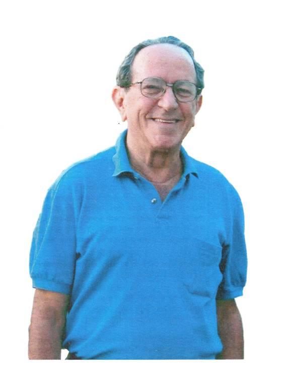 Manfredo Perdigão do Carmo (1928-2018)