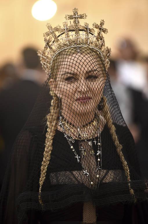 Madonna - Oficial