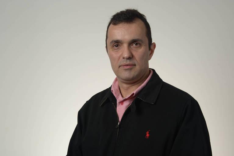 Marco Frade, diretor de mídia da LG e presidente do Comitê de Mídia da ABA