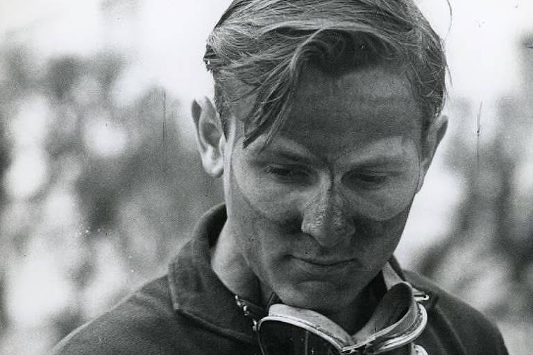 Bruce McLaren,