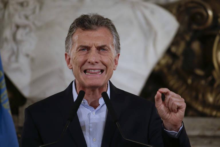 Entenda a disparada do dólar na Argentina