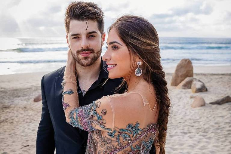 F5 Celebridades Namorada De Alok Perde Bebê Após Sete Semanas De
