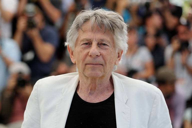 O cineasta Roman Polanski, em foto de 2018