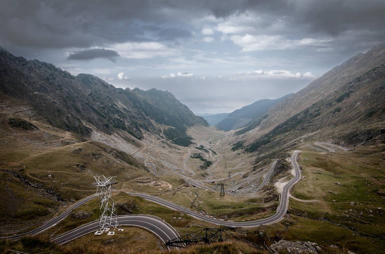 Cinco estradas que valem a viagem