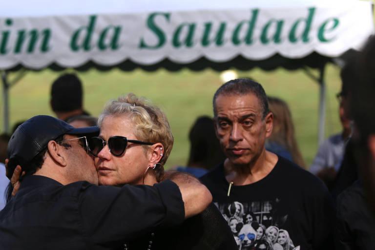 Enterro de Dona Alda