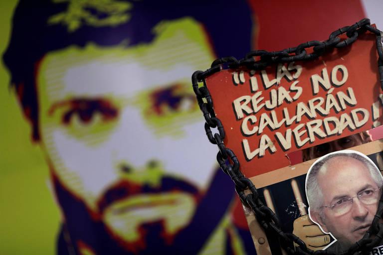 Entenda a crise na Venezuela