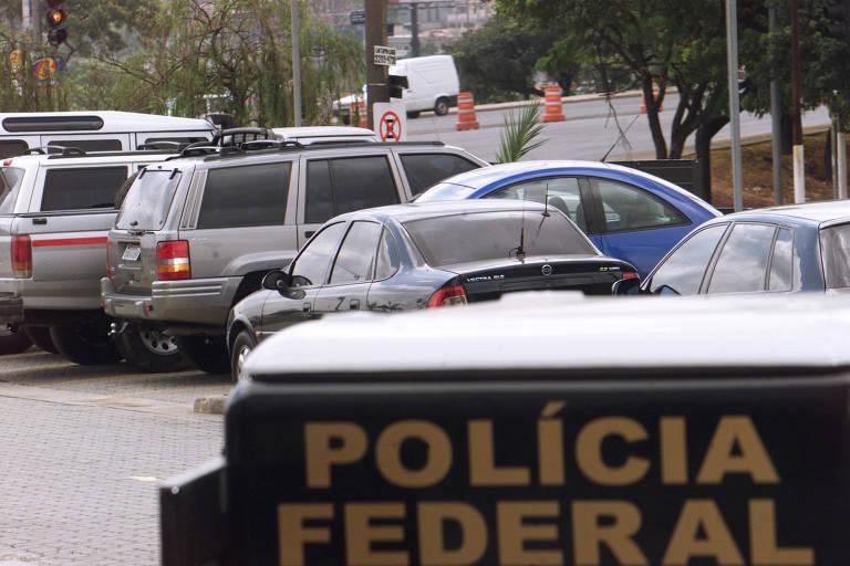 Polícia Federal deflagra quarta fase da Operação Descarte