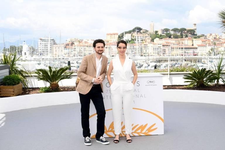 'Yomeddine' no Festival de Cannes
