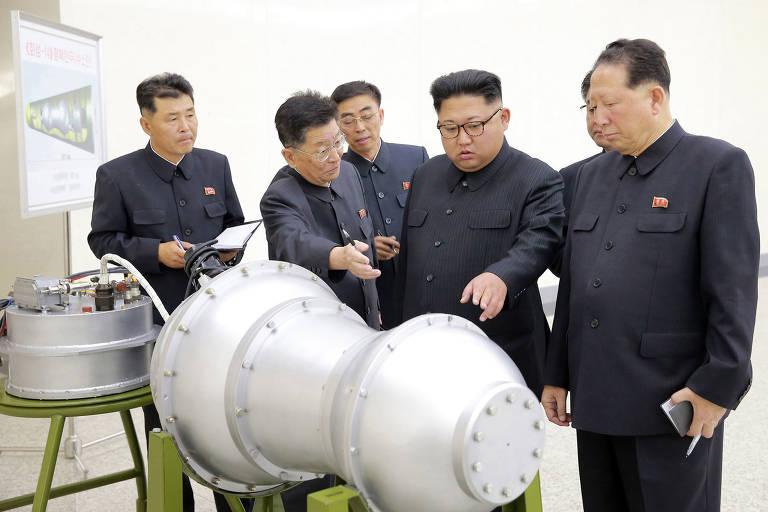 Entenda a aproximação da Coreia do Norte e dos Estados Unidos