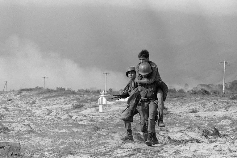 1968: EUA e Vietnã do Norte marcam nova data para realizar negociação de paz