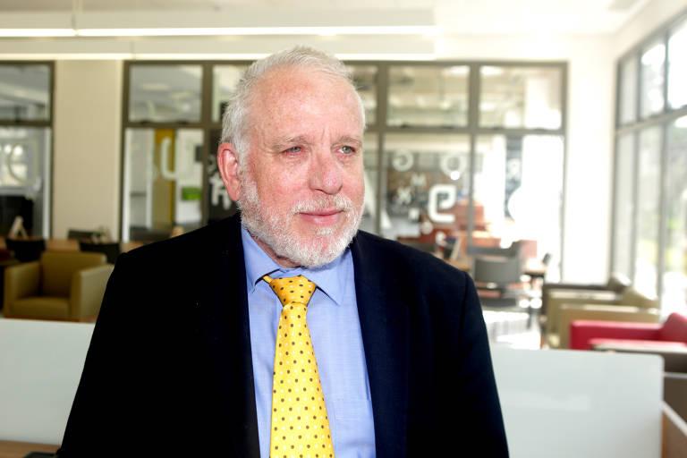 Dori Goren, que é cônsul-geral de Israel em São Paulo