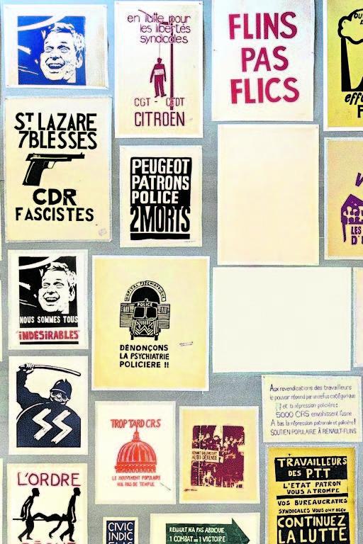 1968 em cartaz