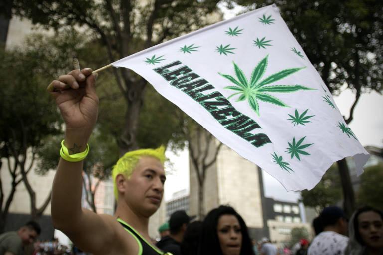 Mercado da cannabis