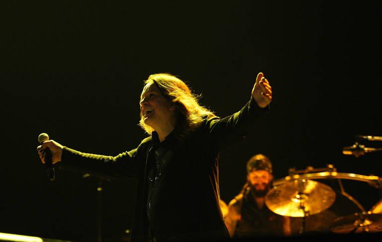 Após adiamento de shows, Ozzy Osbourne revela que tem mal de Parkinson