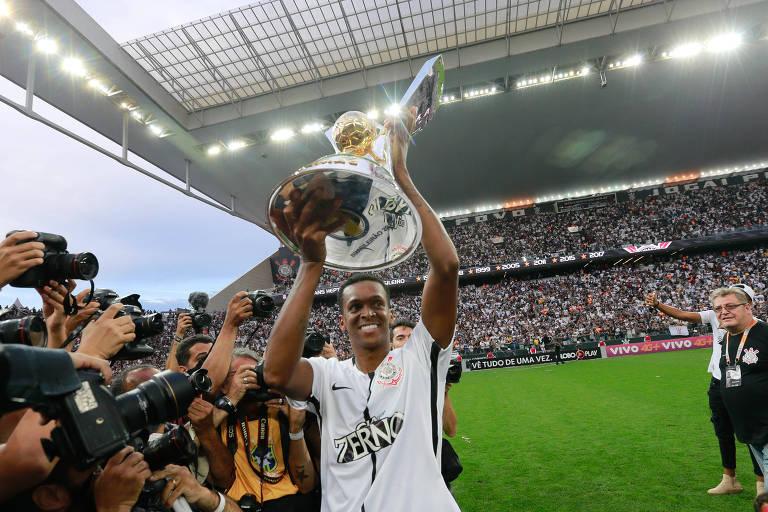 Campeões brasileiros dos pontos corridos