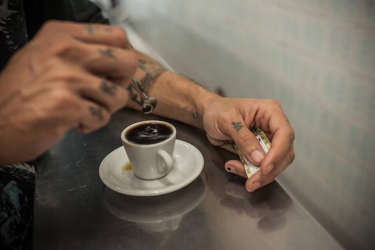 Brasil é o segundo maior consumidor de café do mundo