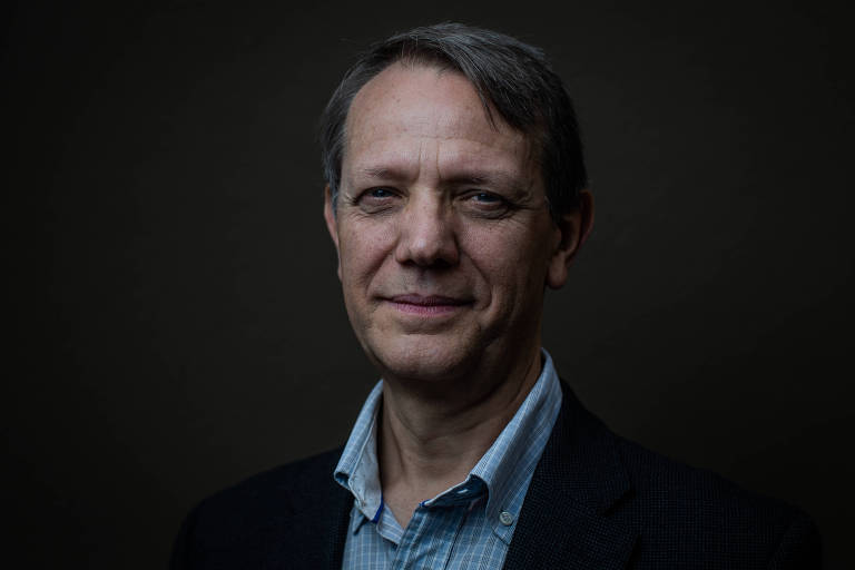 O cientista político André Singer, colunista da Folha