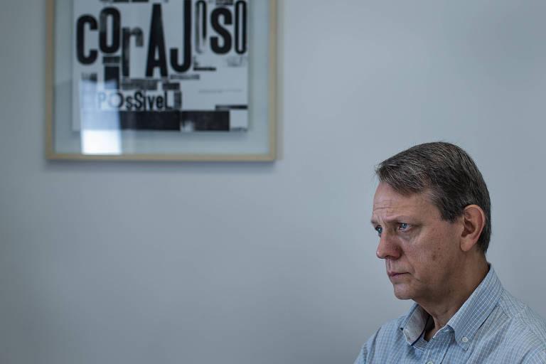 Entrevista com o cientista político André Singer, colunista da Folha