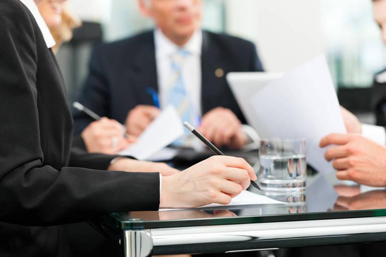 CVM determinou a divulgação de salários de altos executivos
