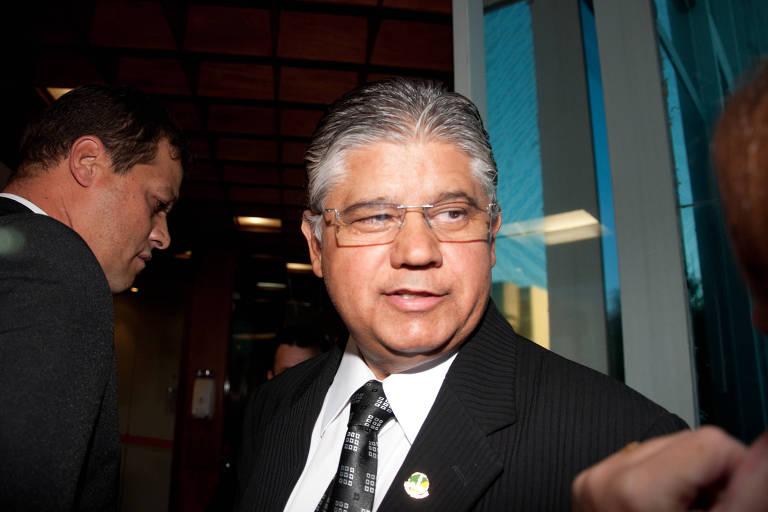 Clesio Soares de Andrade