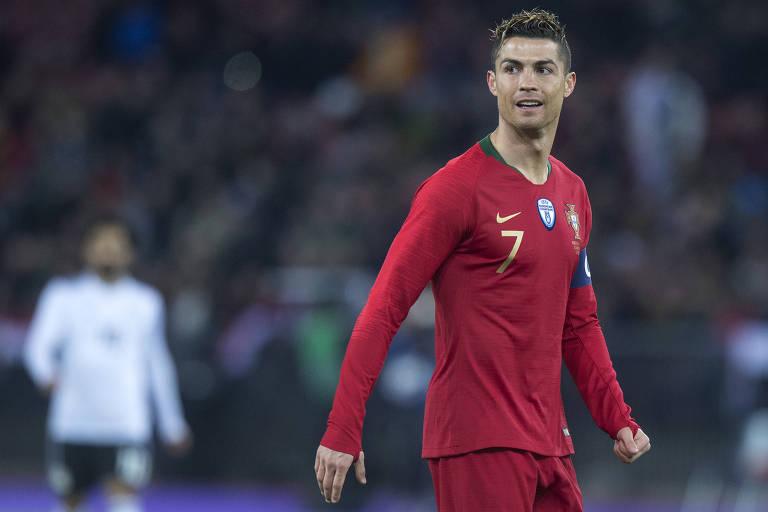 Veja a lista de convocados das seleções para a Copa do Mundo