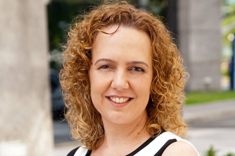 Ana Claudia Reis é sócia brasileira responsável por Tecnologia da Informação da Caldewell Partners na América Latina