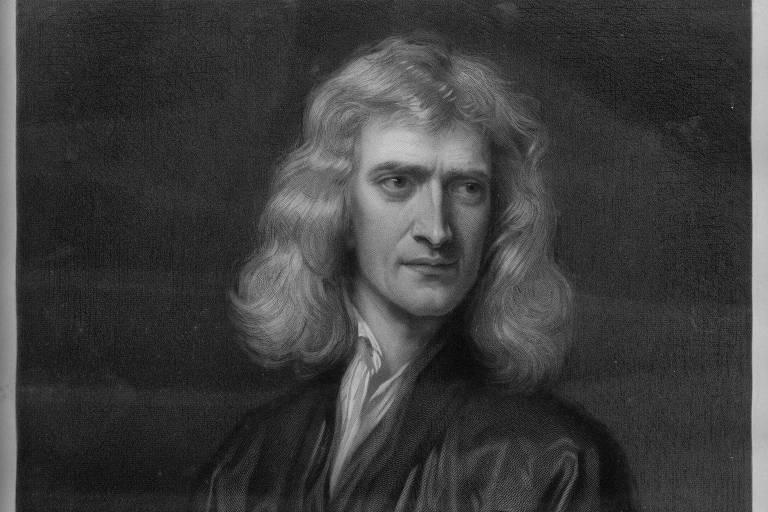 Maior de todos os cientistas, Newton não foi um grande ser humano