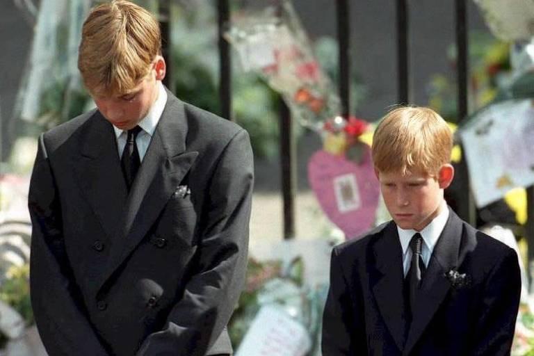 Por que a família real britânica desperta tanto interesse no mundo?