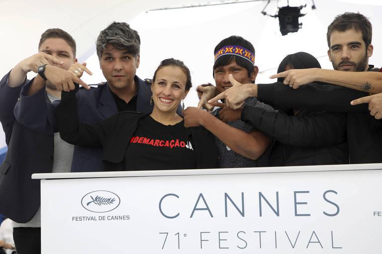 Segunda semana de Cannes