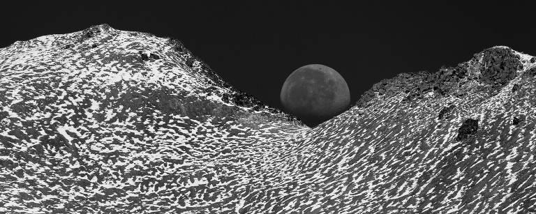 'Magna', por Cristiano Xavier