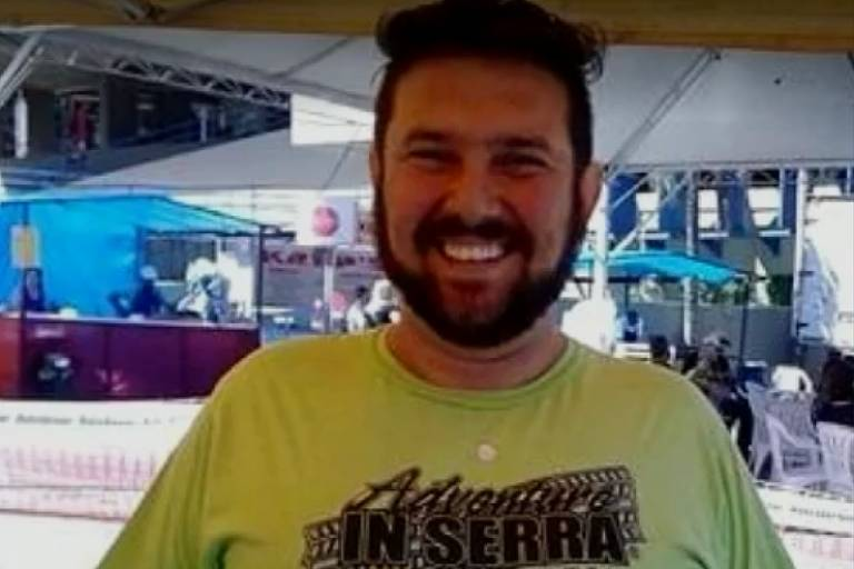 William Fadel levou dois tiros de PM em Porto Ferreira