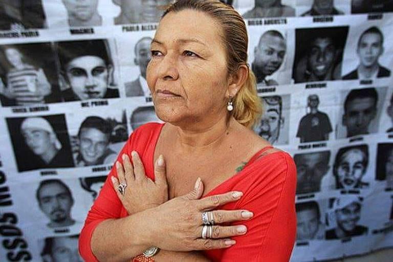 Vera Lúcia Gonzaga dos Santos (1958-2018)