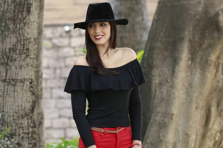 O chapéu e as boinas são acessórios que transformam qualquer visual e estão em destaque neste outono/inverno