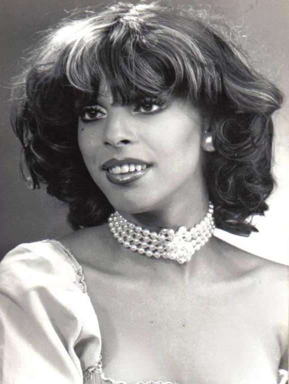 Claudia Celeste (1952-2018)