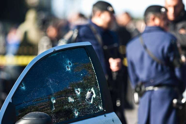 Ação da Rota termina com seis suspeitos mortos em Parada de Taipas, na zona norte de São Paulo