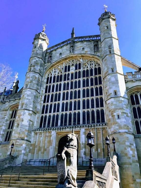 Locais para visitar em Windsor e arredores