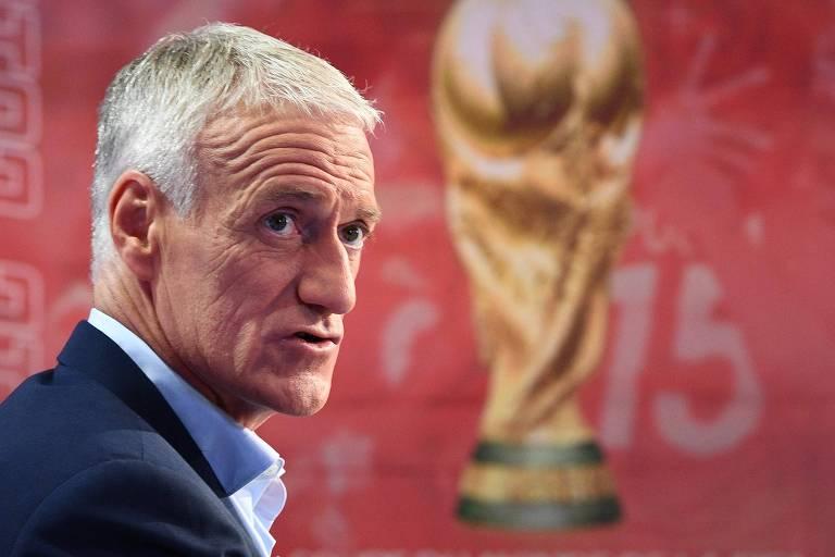 França divulga lista dos 23 convocados para a Copa do Mundo