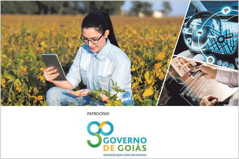 Fórum inovação no Brasil Centro-Oeste