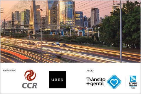 Mobilidade urbana - 2ª edição