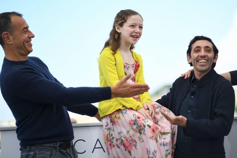 Veja momentos do Festival de Cannes