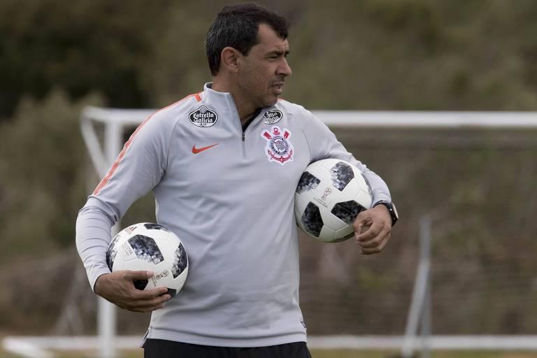 Sheik leva gancho de dois jogos e desfalca Corinthians na Libertadores