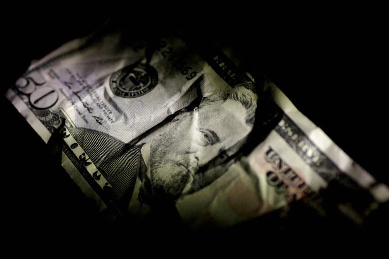 Exterior e eleições podem intensificar pressão sobre o dólar, avalia economista-chefe do Goldman Sachs